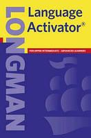 Longman Language Activator Paperback (2 ed)