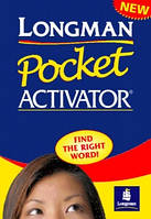Longman Pocket Activator Cased