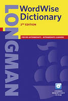 Longman Wordwise Dictionary+CD Paperback
