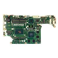 Материнская плата Acer Nitro 5 AN515-51 C5MMH/C7MMH LA-E911P Rev:1B (i5-7300H, DDR4, GTX1050 4GB N17P-G0-A1), фото 1
