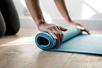 Какие аксессуары пригодны для занятий фитнесом дома?
