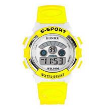 Годинник S-Sport Multi yellow