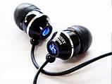 Наушники Sony EX-088 реплика black, фото 5