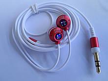 Навушники Sony EX-088 репліка red