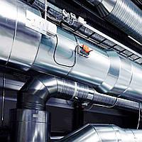 Монтаж и проектирование систем вентиляции