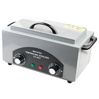 Сухожаровой стерилизатор sanitizing box СН 360Т, серый