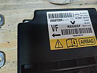 Блок управления подушками безопасности Megane 3 1.5 dci