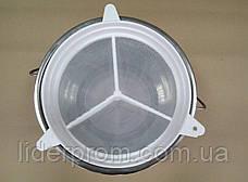 Фильтр-сито   для меда нейлоновое D250, 2х секционный LYSON (Польша)., фото 3
