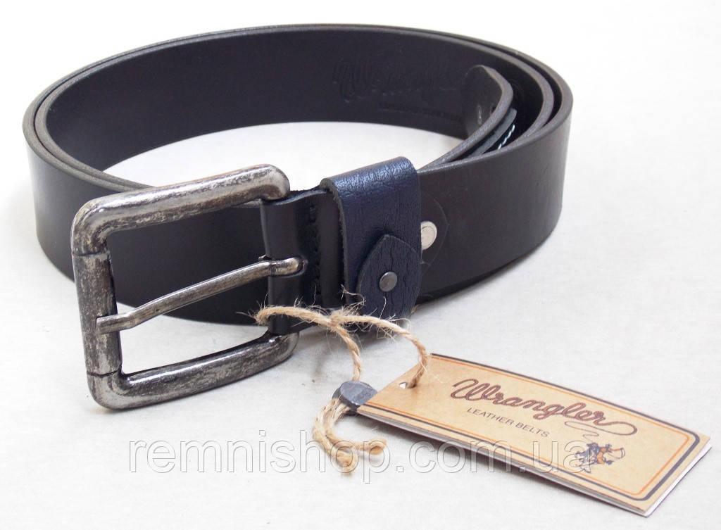Кожаный ремень wrangler купить мужской ремень gardeur