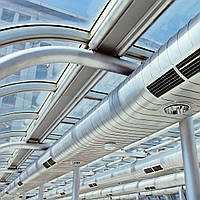 Монтаж и ремонт вентиляции