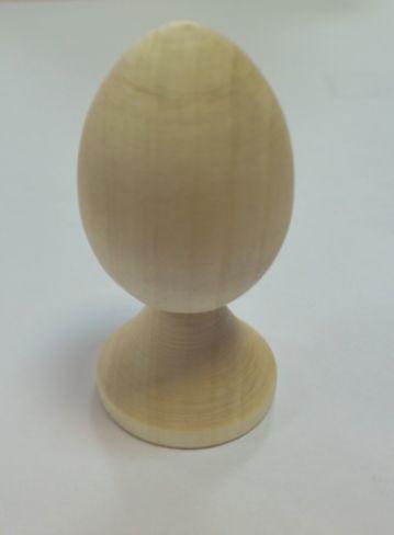 Яйцо на подставке. ЗДЯ-2006