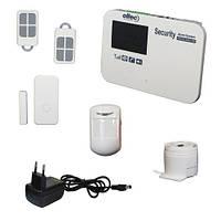 GSM-KIT-new комплект автономной сигнализации
