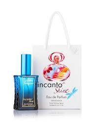 Мини парфюм в подарочной упаковке INCANTO SHINE SALVATORE FERRAGAMO  50 ML