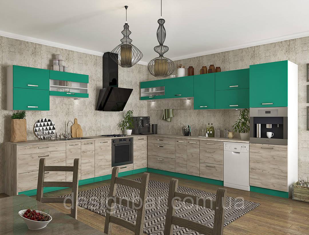 Фото кухня шарлотта