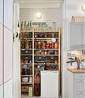 Стеллаж для кухни - LOFT design - ЛОФТ стиль