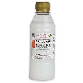 Размягчитель кожи BRAVOPELL (250мл.)