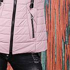 Женская куртка от производителя - модель 2019 - (кт-426), фото 5