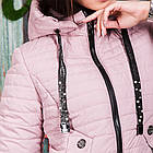 Женская куртка от производителя - модель 2019 - (кт-426), фото 6