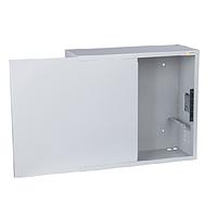 Шкаф антивандальный БК-550-З-1-4U, фото 1