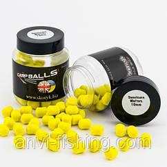 CarpBalls Wafters Sweetcorn 10mm (Сладкая кукуруза)