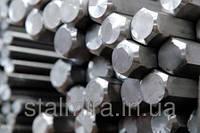 Нержавеющая сталь | Шестигранники 12Х18Н10Т