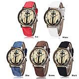 Часы женские Ancora brown (коричневый), фото 2