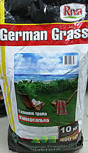German Grass Газонна трава Універсальна 1 кг