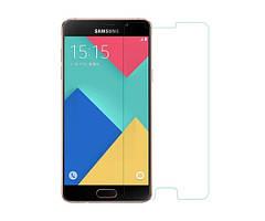 Бронированная полиуретановая пленка BestSuit (на обе стороны) для Samsung A510F Galaxy A5 (2016) Прозрачная