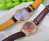 Часы женские USA STYLE brown (коричневый), фото 3