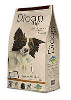 Dibaq DicanUp Fortres - сухой корм для взрослых собак, средних и крупных пород с курицей