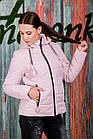 Модная женская куртка Amazonka - модель 2019 - (кт-437), фото 3