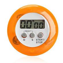 Кухонный таймер, секундомер, будильник orange (оранжевый)
