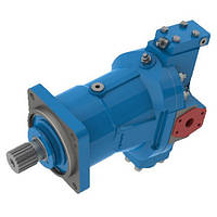 Гидромотор регулируемый с наклонным блоком 303.3.107.901 (303.3.107.901.1, 303.4.107.901)