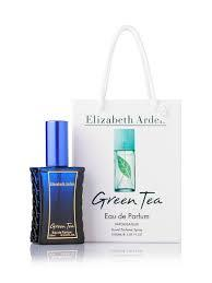 Мини парфюм в подарочной упаковке Elizabeth Arden Green Tea 50ml