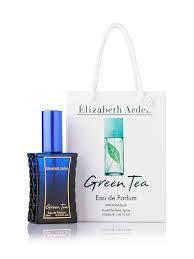 Мини парфюм в подарочной упаковке Elizabeth Arden Green Tea 50ml, фото 2