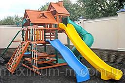 Детские игровые комплексы Rainbow, Play National, Sedar Summit. Галерея работ.