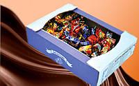 Шоколадные конфеты Асорті аметист-1
