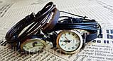 Часы женские винтажные Dominic brown, фото 3