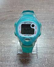Часы детские наручные G-Sport green