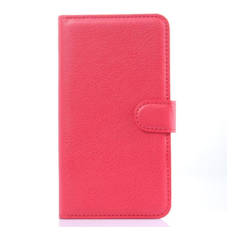 Чехол-книжка Bookmark для Meizu MX4 Pro red