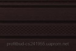 Софіт Айдахо  коричневий 3,0м