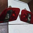 Фонарі задні в кришку багажника Mitsubishi Carisma Hatchback, фото 3