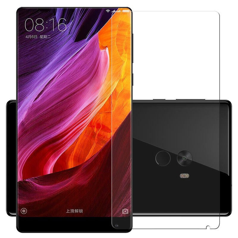 """Защитное стекло для Xiaomi Mi Mix 6,4"""""""