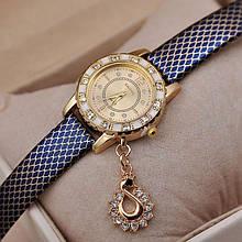 Часы женские KimSong blue