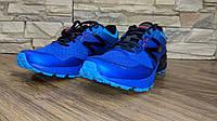 Оригинальные мужские кроссовки New Balance модель 910v4 trail gtx с gore-tex.