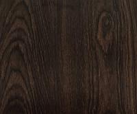 """Металический сайдинг бревно Термастил , темный дуб """"ВЕНГЕ""""  printech 0,4 мм Китай,"""