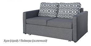 """Диван """"Атлант New"""" від Мебель Сервіс (тканина Хуго)"""