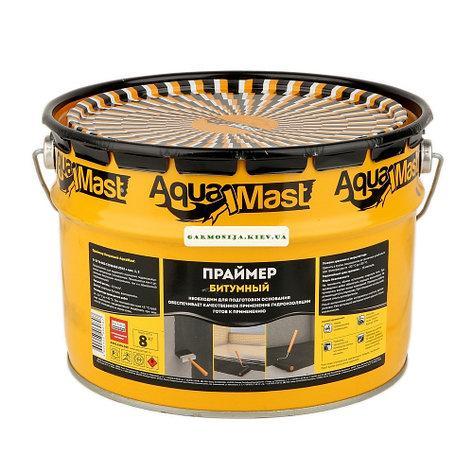 Праймер битумный AquaMast (2.4кг)