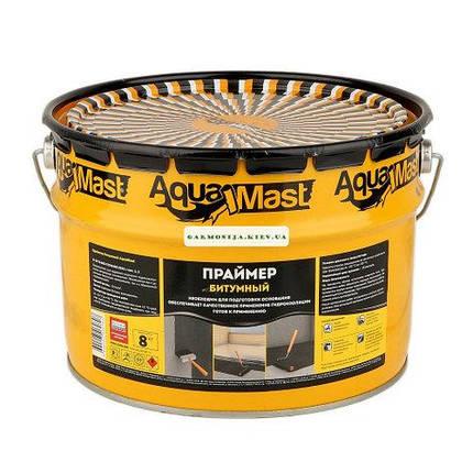 Праймер битумный AquaMast (2.4кг), фото 2