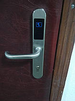 Установка офисных и гостиничных замков SEVEN Lock, фото 2
